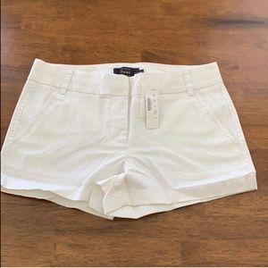 "Jcrew 3"" chino shorts"